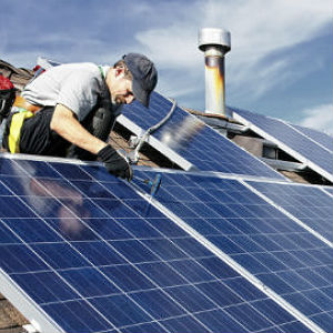 Solar Panel Installer Chester County, PA
