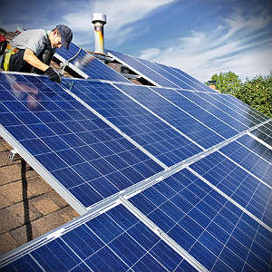 Solar Panel Installer In Cape May County, NJ