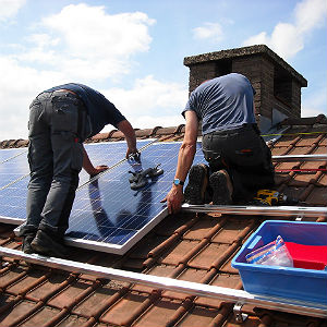 Solar Panel Installers In West Chester, PA